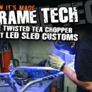 How It's Made: Frame Tech