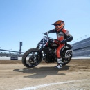 SBS Brakes Named Official Brake Pad of American Flat Track