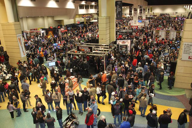 Donnie Smith Bike & Car Show Extravaganza Set to Launch Riding Season in Twin Cities