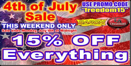 4th of July Sale_Main Flash