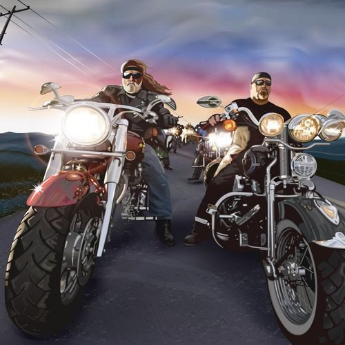 fe63c38a9 old-school-bikers.jpg - The Cycle Source Magazine World Report