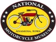 National Motorcycle Museum Logo