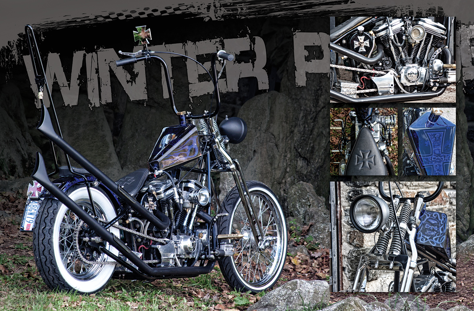 Winter Project In The Bronx - The Cycle Source Magazine World Report