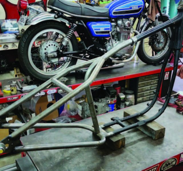 Hardtailing With Voodoo Vintage - The Cycle Source Magazine World Report