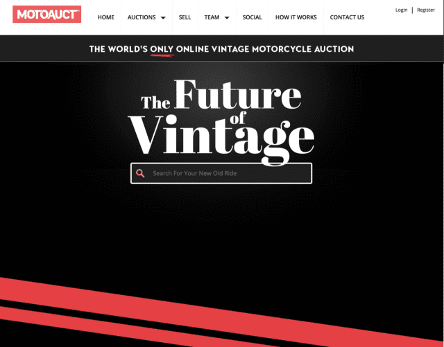 the future of vintage