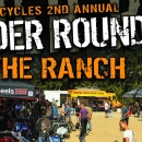 Rider Roundup At The Ranch
