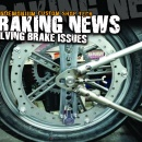 Braking News: Solving Brake Problems