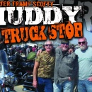 Scooter Tramp Scotty: Muddy Truck Stop