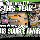 Voting For The 2018 Source Awards Is Now Open!!!