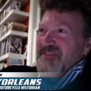 Paul d'Orleans On ShopTalk Last Night!!!