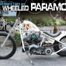 Two Wheeled Paramour