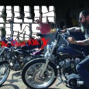 Killin' Time: On The Road With X