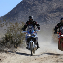 GEICO Motorcycle Adventure Rally & Camp Hits the Trails