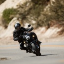 Harley-Davidson's® First Adventure Touring and Streetfighter Models Debut with All-New Revolution® Max Engines