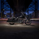 HARLEY-DAVIDSON ANNOUNCES NEW PERFORMANCE BAGGER AND CUSTOM-INSPIRED PARTS AND ACCESSORIES