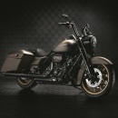 HARLEY-DAVIDSON ANNOUNCES NEW SCREAMIN' EAGLE® 128/131 STAGE IV KITS FOR MY17 + TOURING MODELS