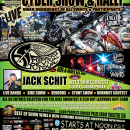 Worlds First Cyber Rally & Show Scheduled For This Weekend