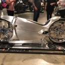 Killin' Time On The Road with X – The Handbuilt Show