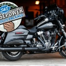S&S Cycle Horsepower Stimulus Package