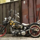 Rebel's Ride – Matt Newman's 54 Pan