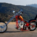 The David Mann Chopper