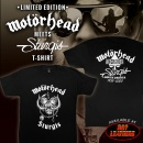 Hot Leathers Announces Collaboration with Motörhead & Sturgis