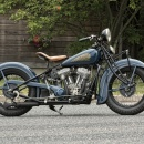 35′ Indian Chief