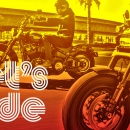 HARLEY-DAVIDSON NEWS ANNOUNCEMENT | HARLEY-DAVIDSON INVITES YOU TO RIDE TO WIN WITH THE LET'S RIDE CHALLENGE