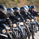 SHARE THE THRILL OF MOTORCYCLE RIDING THIS HOLIDAY SEASON: