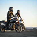 EXPLORE ENDLESS HORIZONS: NEW HARLEY-DAVIDSON PAN AMERICA 1250 AND PAN AMERICA 1250 SPECIAL MOTORCYCLES DEBUT