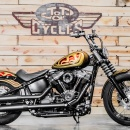 J&P Cycles Announces Its Annual Sturgis Buffalo Chip Motorcycle Sweepstakes