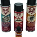 Tucker's Twin Power Brand Introduces New Line of Performance Chemicals   for V-Twin and Cruiser Markets
