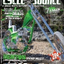 Issue 284 April – May '21