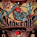 Smoke Out Rally Is Headed Back To Salisbury For '22